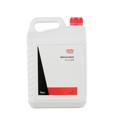 WATERLESS WASH 5L