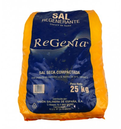 SAL REGENIA