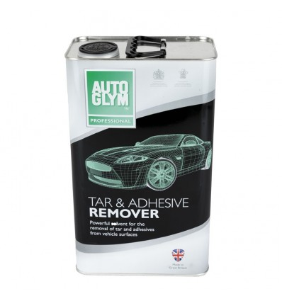 TAR & ADHESIVE REMOVER 5L N21